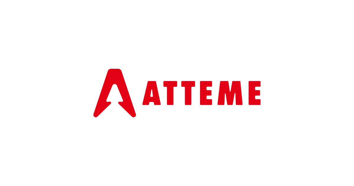 AtteMe - 株式会社アッテミー / 高校生と企業のであいをつくる